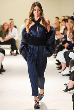 Paris Fashion Week - Verão 2015/16 - Sonia Rykiel http://www.guiajeanswear.com.br/