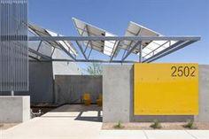 1st Avenue Commercial Office, Tucson, Ariz. - Adaptive Reuse #greenbuilding