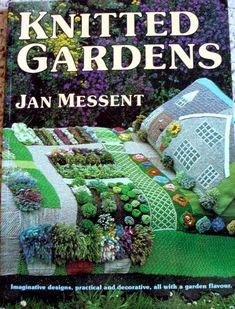 Jan Messent has a great imagination