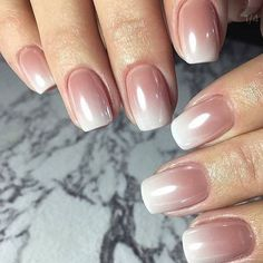 New to solar nails? Many people are which is why we've decided to give you all the details about solar nails, complete with design ideas! Ombre Nail Designs, Best Nail Art Designs, Short Nail Designs, Ombre Nail Art, How To Ombre Nails, Gel Ombre Nails, Solar Nail Designs, Umbre Nails, Ombre Nail Colors