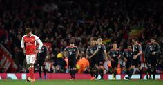 Bayern Munich 5, Arsenal 1: Bayern Munich Completes a Champions League Rout of Arsenal