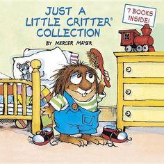 Hunger Games Novel, Mercer Mayer, Berenstain Bears, Award Winning Books, Green Books, Little Critter, Little Golden Books, Kids Boxing, Stories For Kids