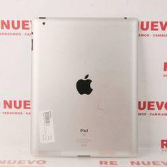 iPAD 2 32GB WIFI de segunda mano E280206 | Tienda online de segunda mano en Barcelona Re-Nuevo