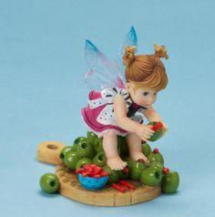 My Little Kitchen Fairies :D