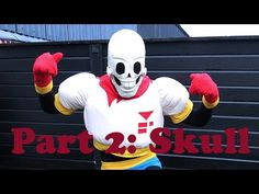Papyrus tutorial Part 2: Skull - YouTube