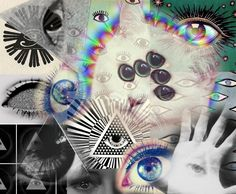 Welcome To Meow World. Steam Punk, Kitsch, Dragon's Teeth, Festivals, Teen Witch, Creepy, Grunge, Glitch Art, Comic