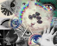 SS13 TREND: Eye Prints