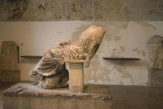 Museo Archeologico - Teatro romano - verona