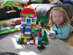 Die schönste Zeit ist die Spielzeit mit LEGOⓇ DUPLOⓇ! Teilnehmer vom Gewinnspiel LEGOⓇ DUPLOⓇ und Echte Mamas Lego Duplo, Gingerbread, Games, Nice Asses, Kids, Lego Duplo Table, Ginger Beard