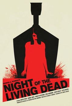 """""""Night of the Living Dead"""" one of the best scary movies"""