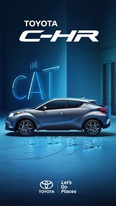Official 2020 Toyota C-HR site. Find a new crossover at a Toyota dealership near you, or build & price your own C-HR online today. Ads Creative, Creative Advertising, Advertising Design, Auto Poster, Crossover, Template Web, Toyota C Hr, Page Web, Web Design