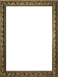 Presentation Photo Frames: Tall Traditional Rectangle, Style 10