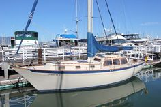 1979 Islander Freeport, 11/03 Sausalito, California | boats.com