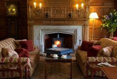Gidleigh Park hotel - Devon, United Kingdom - Mr & Mrs Smith