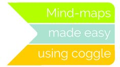 Techode& Pie: #Mind-maps made easy using coggle