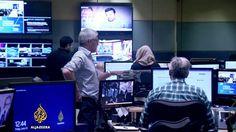 Fonte: Israel manda fechar escritório da Al Jazeera em Jerusalém e vai revogar a credencial de jornalistas