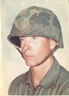 Virtual Vietnam Veterans Wall of Faces   JACK L WHITE   MARINE CORPS