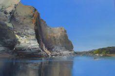 Gallery :: CHRIS KANDIS - Oil :: 1
