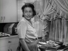 thelma ritter youtube