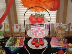 Hostess with the Mostess® - Back To School Bash