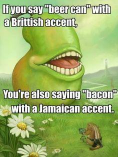 Hahaha! Too funny!!