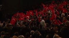 Zum Auftakt des türkischen Verfassungsreferendums in Deutschland hat Bundestagspräsident Norbert Lammert der türkischen Führung einen Putschversuch gegen die Demokratie vorgeworfen...