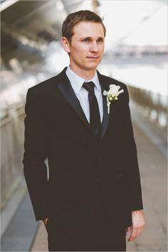 #groom #blacktie #formal @weddingchicks