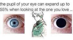 Hetalia... you can't escape<< that second eye is fucking creepy