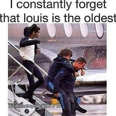 Read 119 from the story One Direction - Funny post 3 CZ / SK / ENG by Ta_podivna (Jane) with 13 reads. One Direction Humor, One Direction Pictures, I Love One Direction, Direction Quotes, Bon Point, Louis Tomlinsom, Funny Memes, Hilarious, Funny Baby Quotes