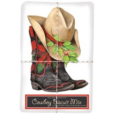 Holiday Cowboy Biscuit Mix -- Check out this great product by click affiliate link Amazon.com