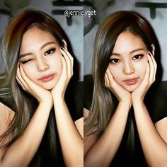 Jennie Kim #blackpink