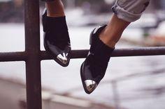 Silver Toe
