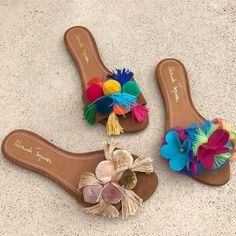 38 Boho Shoes To Inspire Everyone - Shoes Market Experts Zapatos Shoes, Shoes Sandals, Flats, Heels, Cute Shoes, Me Too Shoes, Boho Shoes, Shoe Closet, Beautiful Shoes