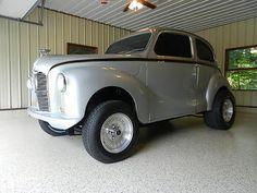 1948 Austin A40 GASSER HOT ROD COPO Dorset Gasser Hot Rod