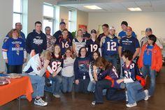 Loveland, CO office - Go Broncos