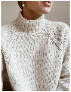 Sweater Knitting Patterns, Knitting Designs, Knit Patterns, Free Knitting, Knitting Sweaters, Vogue Knitting, Loose Knit Sweaters, Knitting Tutorials, Knitting Machine