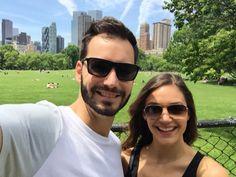 Bluefish, Baseball + City Bliss in CT + NYC   Desiree Hartsock