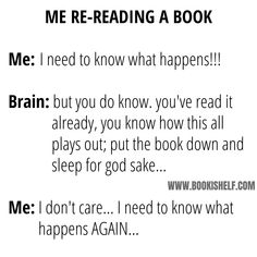 Really Funny Memes, Funny Relatable Memes, Funny Texts, Quotes For Book Lovers, Book Quotes, Jeffrey Archer Books, I Love Books, Books To Read, Book People