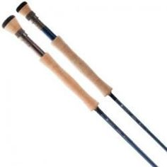"""HARDY """"ZEPHRUS"""" SWS SINTRIX SALTWATER FLY RODS - Anglers Addiction  - 1"""