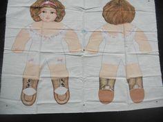 """25"""" doll panel"""