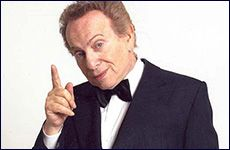 I interviewed Jackie Mason 25 years ago. Here, for the first time, I tell the story.Enjoy, comment and please share with pals. LoveMarnie
