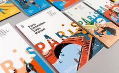 L'Office du Tourisme de Paris s'illustre une nouvelle fois ! - Graphéine - Agence de communication Paris Lyon
