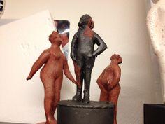 grupo escultorico