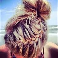 volleyball hairstyles - Google Search