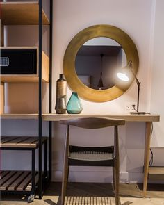 Entryway Tables, Mirror, Furniture, Home Decor, Decoration Home, Room Decor, Mirrors, Home Furnishings, Home Interior Design