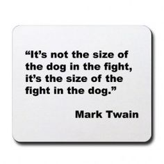Mark Twain Quotes by Mighty Pen