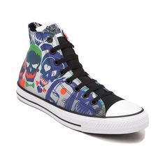 Converse Chuck Taylor All Star Hi Suicide Squad Sneaker