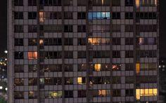 Exclu: la poésie nocturne et urbaine du nouveau clip de The Blaze