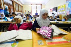 Catholic campus houses Suffolk's first Islamic school