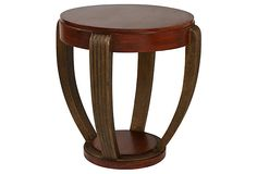 Anton End Table $349